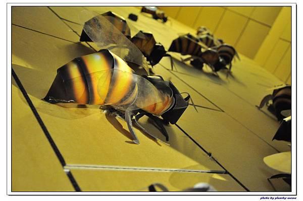 紙箱王蜜蜂故事館 (26)