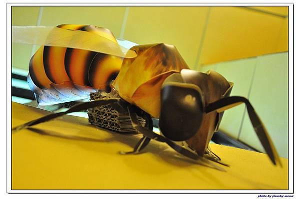 紙箱王蜜蜂故事館 (28)