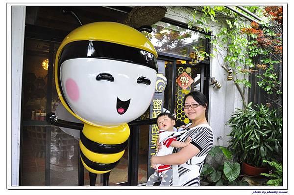 紙箱王蜜蜂故事館 (34)