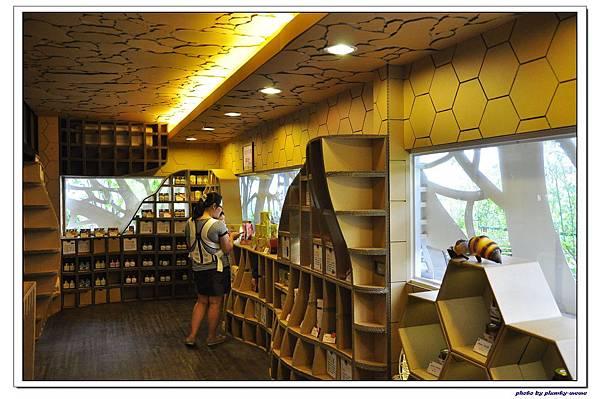 紙箱王蜜蜂故事館 (40)