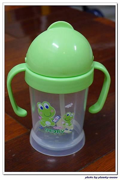 大眼蛙神奇喝水杯 (3)