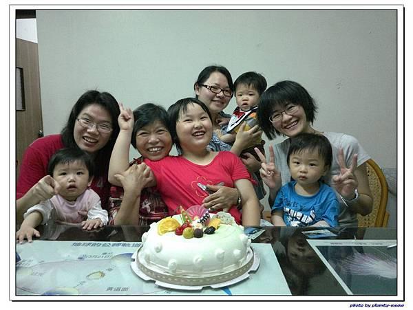 母親節快樂 (2)