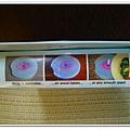 嬰兒用餐強力吸盤架 (3)