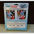 嬰兒用餐強力吸盤架 (4)