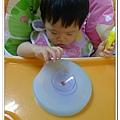 嬰兒用餐強力吸盤架試用結果 (2)