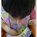 嬰兒用餐強力吸盤架試用結果 (11)
