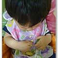 嬰兒用餐強力吸盤架試用結果 (13)
