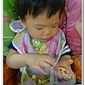 嬰兒用餐強力吸盤架試用結果 (14)