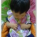 嬰兒用餐強力吸盤架試用結果 (17)