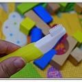 香蕉牙刷Baby Banana Brush (3)