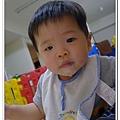 香蕉牙刷Baby Banana Brush試用 (13)