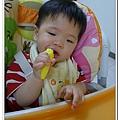 香蕉牙刷Baby Banana Brush試用 (14)