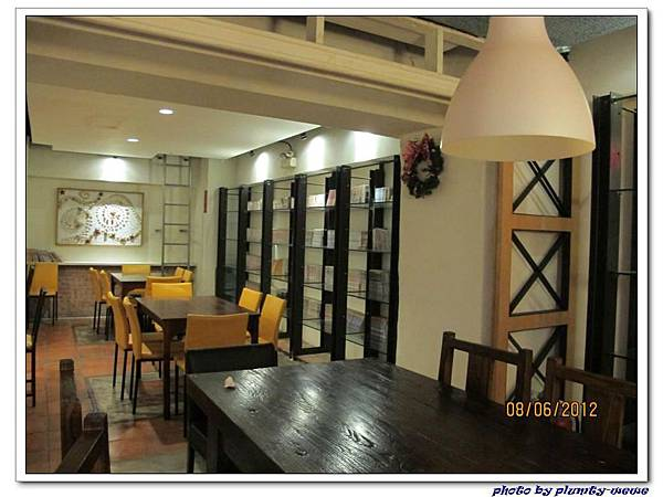 【台中】聖彼得堡親子餐廳 (17)