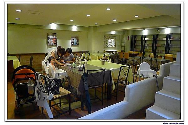 【台中】聖彼得堡親子餐廳 (39)