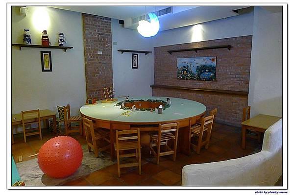 【台中】聖彼得堡親子餐廳 (51)