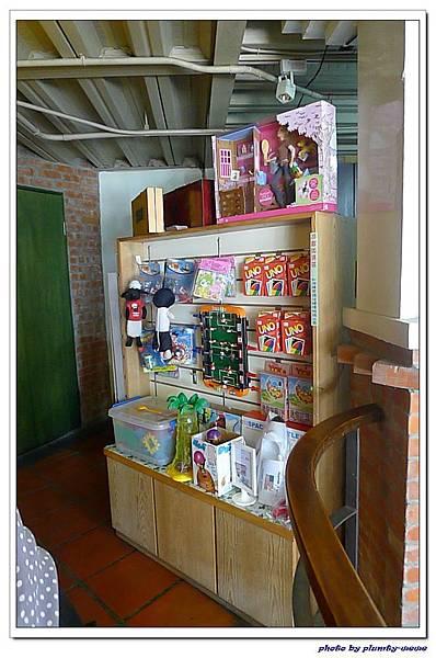 【台中】聖彼得堡親子餐廳 (62)