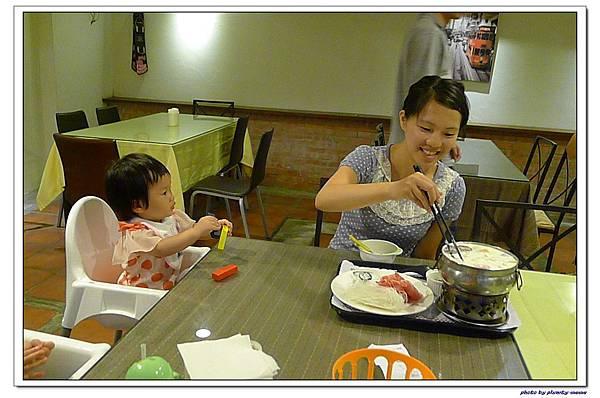 【台中】聖彼得堡親子餐廳 (84)