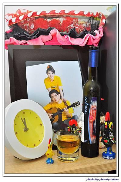 加拿大畢麗特莉187 Kiss 冰酒 (8)