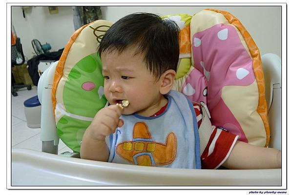 《日本和光堂》含鐵牙餅 (3)