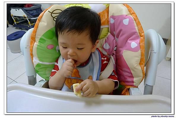 《日本和光堂》含鐵牙餅 (9)