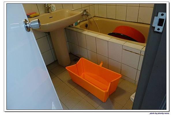 丹麥Flexi Bath 折疊式浴盆 (32)