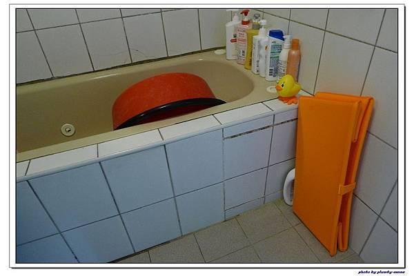 丹麥Flexi Bath 折疊式浴盆 (33)