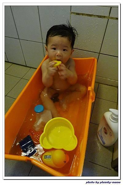 丹麥Flexi Bath 折疊式浴盆 (35)
