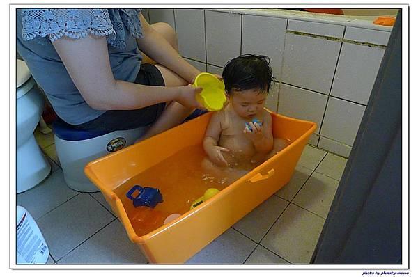 丹麥Flexi Bath 折疊式浴盆 (37)