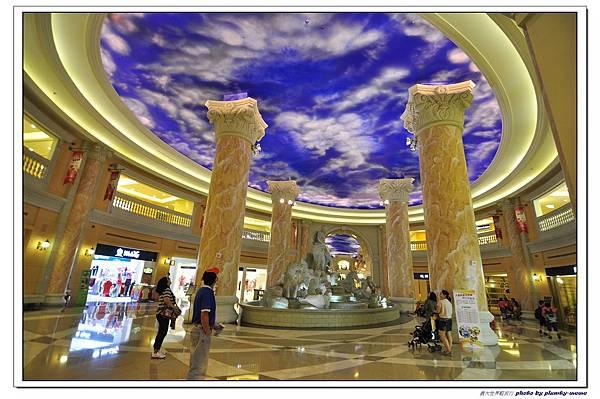 義大世界購物廣場 (33)