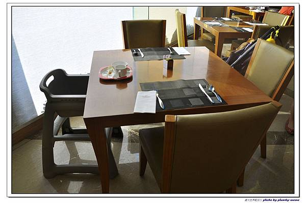 高雄義大皇冠假日飯店-早餐篇 (2)