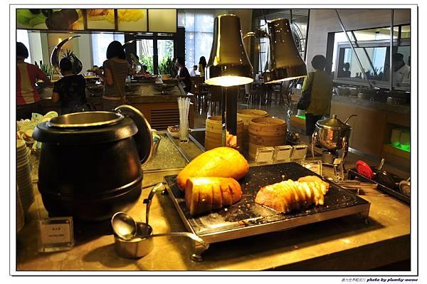 高雄義大皇冠假日飯店-早餐篇 (5)