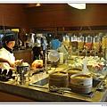 高雄義大皇冠假日飯店-早餐篇 (6)