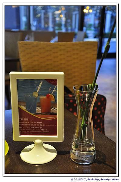 皇冠假日飯店-義大利餐廳 (4)