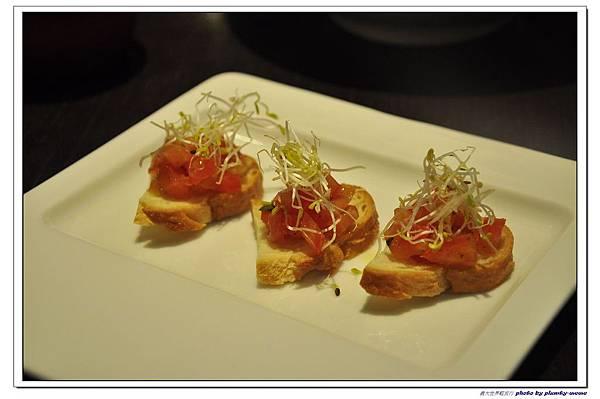 皇冠假日飯店-義大利餐廳 (10)