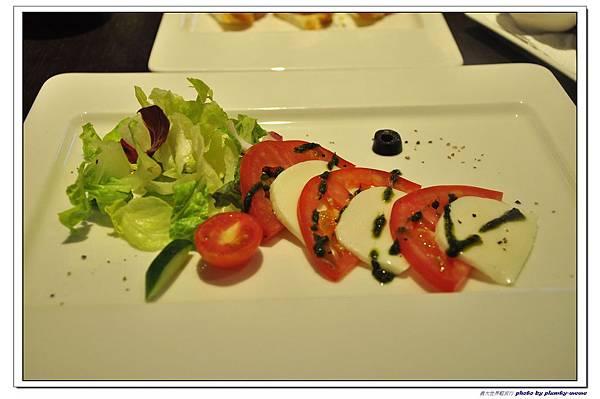 皇冠假日飯店-義大利餐廳 (11)
