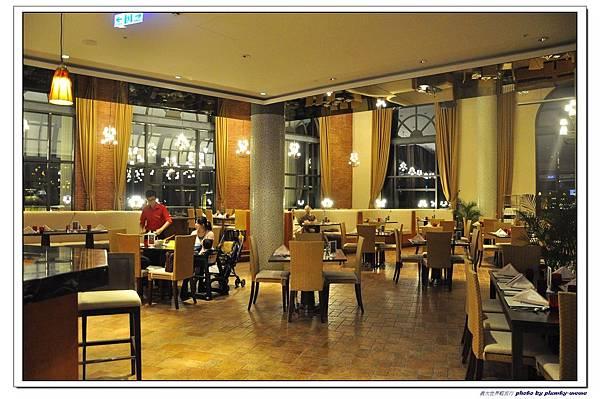 皇冠假日飯店-義大利餐廳 (23)