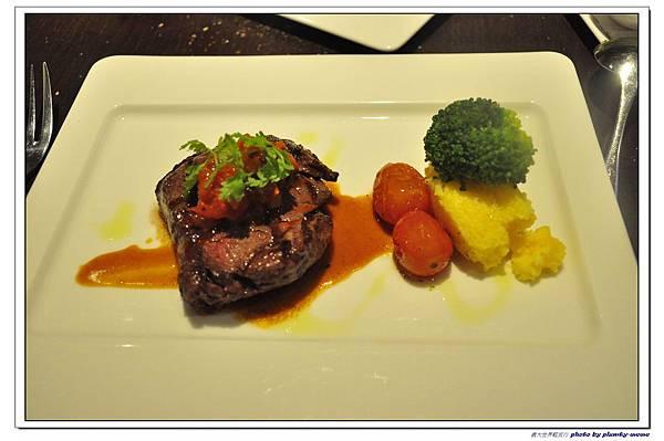 皇冠假日飯店-義大利餐廳 (24)