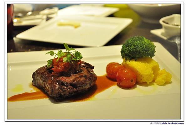 皇冠假日飯店-義大利餐廳 (25)