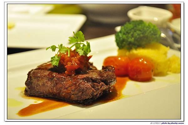 皇冠假日飯店-義大利餐廳 (26)