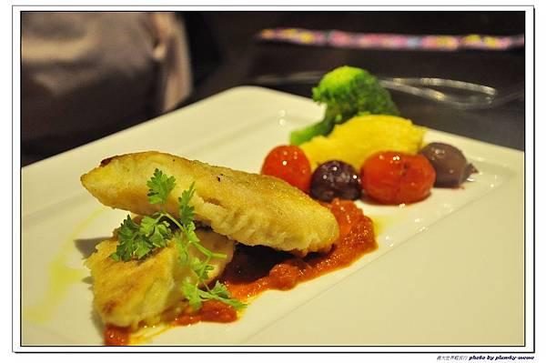 皇冠假日飯店-義大利餐廳 (27)