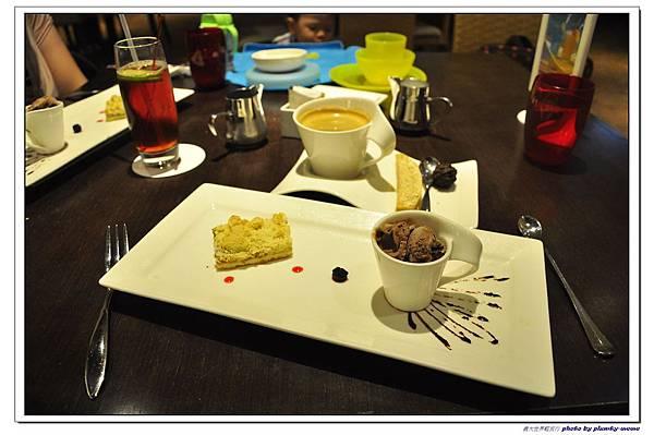 皇冠假日飯店-義大利餐廳 (34)