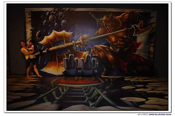 義大遊樂世界-樂園篇 (110)