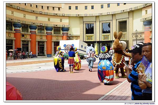 義大遊樂世界-樂園篇 (78)