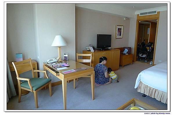 高雄金典酒店 (5)