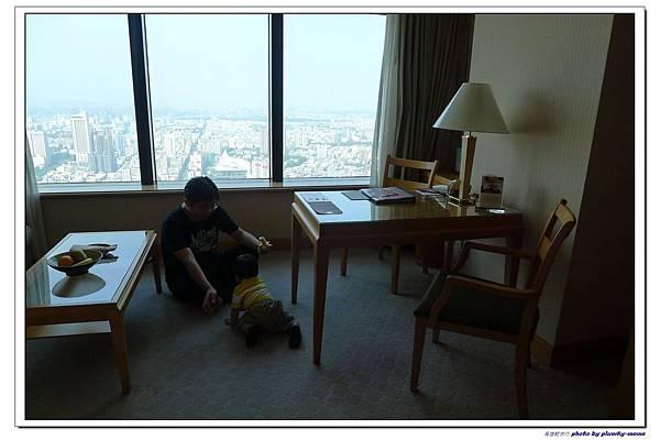 高雄金典酒店 (9)