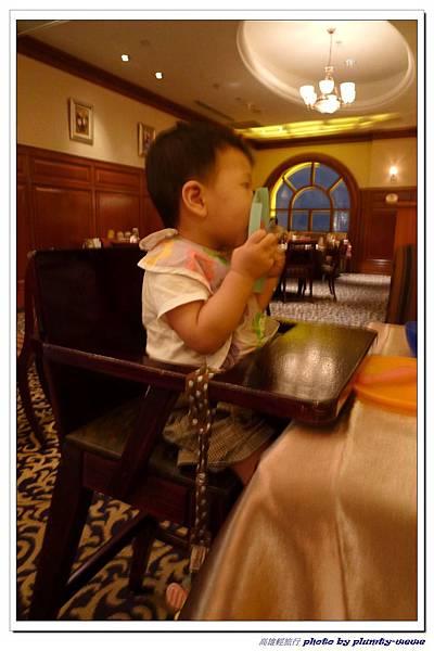 漢來大飯店-牛排館 (2)