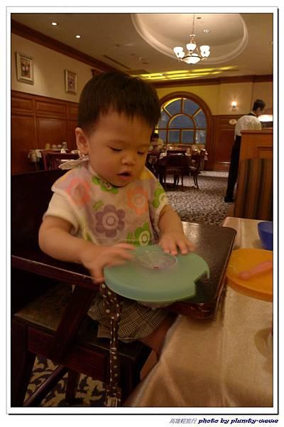 漢來大飯店-牛排館 (4)