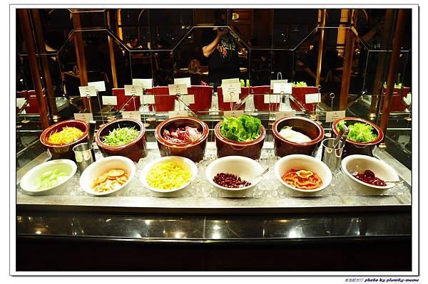 漢來大飯店-牛排館 (5)