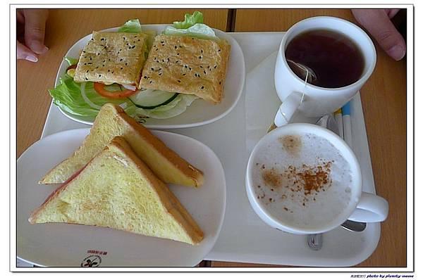 多倫多早餐 (3)