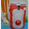 美國SKIP HOP Swipes Wipes Case 攜帶式濕紙巾盒 (2)